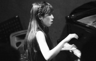 Rina Yamazaki: Conversations With A Rising Star