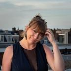Arlette Hovinga (Netherlands)