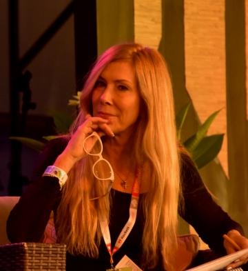 Jane Cornwell (Australia)