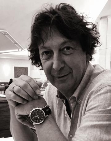 Valerio Pappi