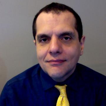 Hrayr Attarian (USA)