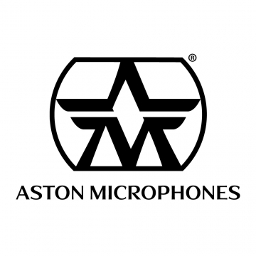 Aston microphones Ltd