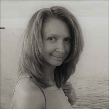 Irina Voevodina